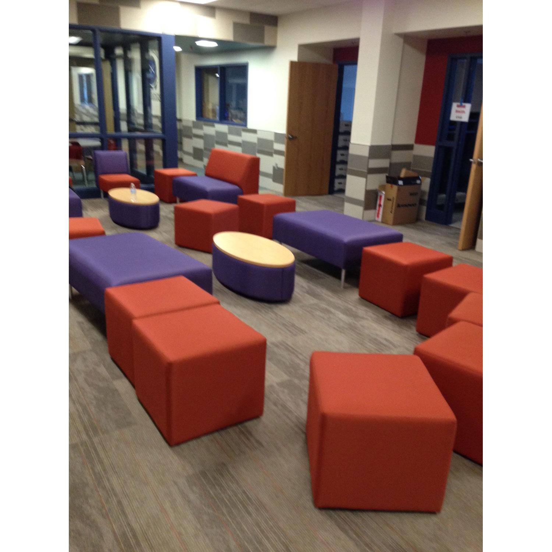Installation Of HPFi Education Products At Fort Logan Northgate School Sheri