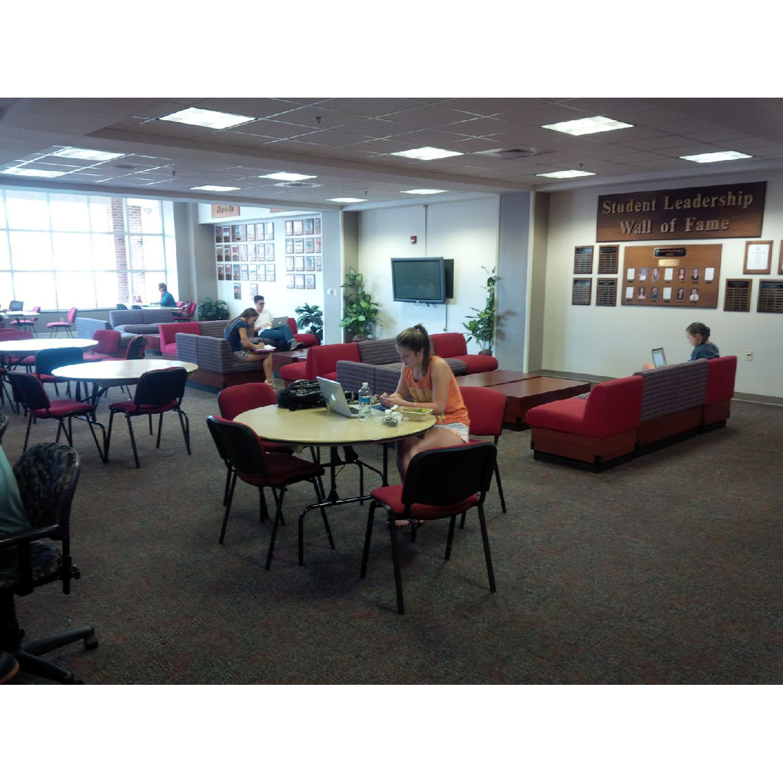 Installation Of HPFi Education Products At Radford University Radford VA